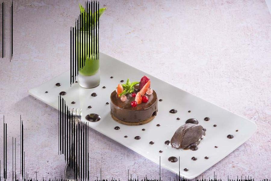 Château d'Ygrande - Proposition culinaire