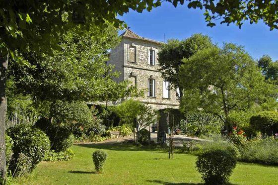 Salle séminaire  - Château d'Arpaillargues ***