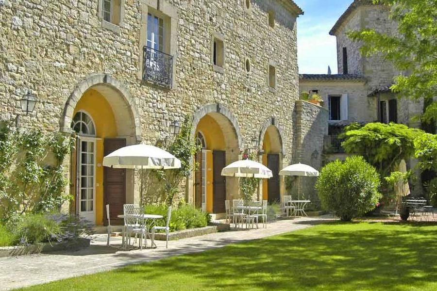 Château d'Arpaillargues - s (13)