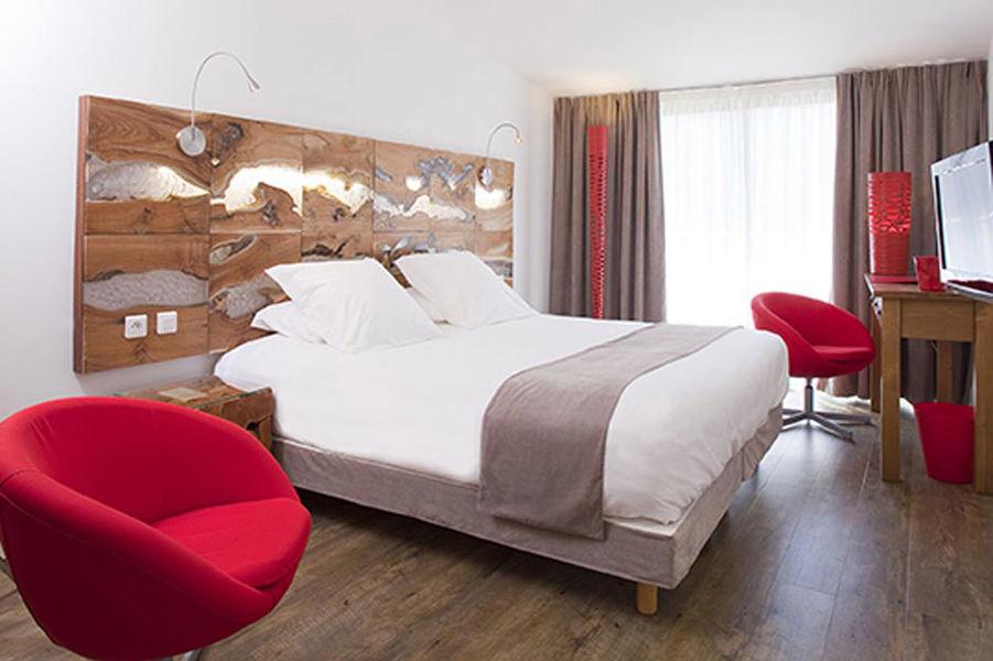 Hôtel & Spa Gorges du Verdon - s (4)
