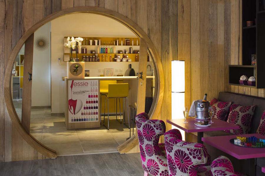 Hôtel & Spa Gorges du Verdon - s (6)