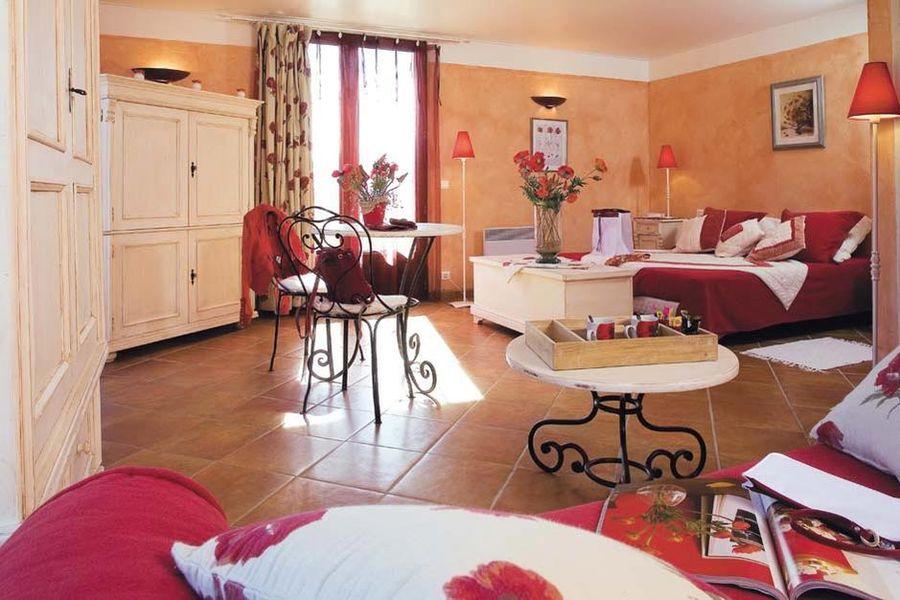Hôtel & Spa Gorges du Verdon - s (8)