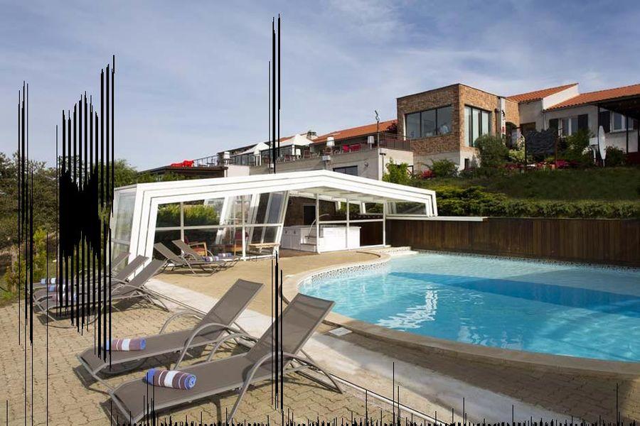 Hôtel & Spa Gorges du Verdon - s (11)