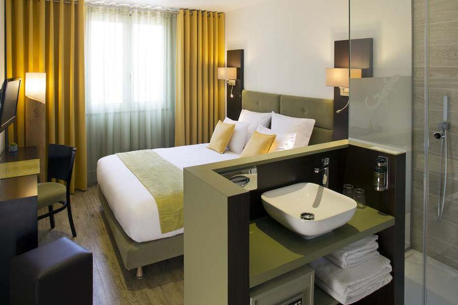 Hôtel & Spa Gorges du Verdon - s (21)