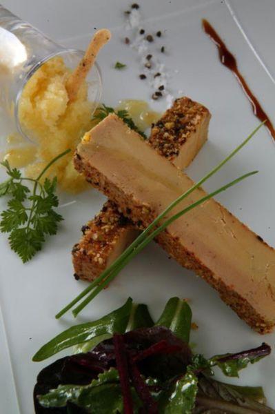Hôtel Les Glycines & Spa - Proposition culinaire 3