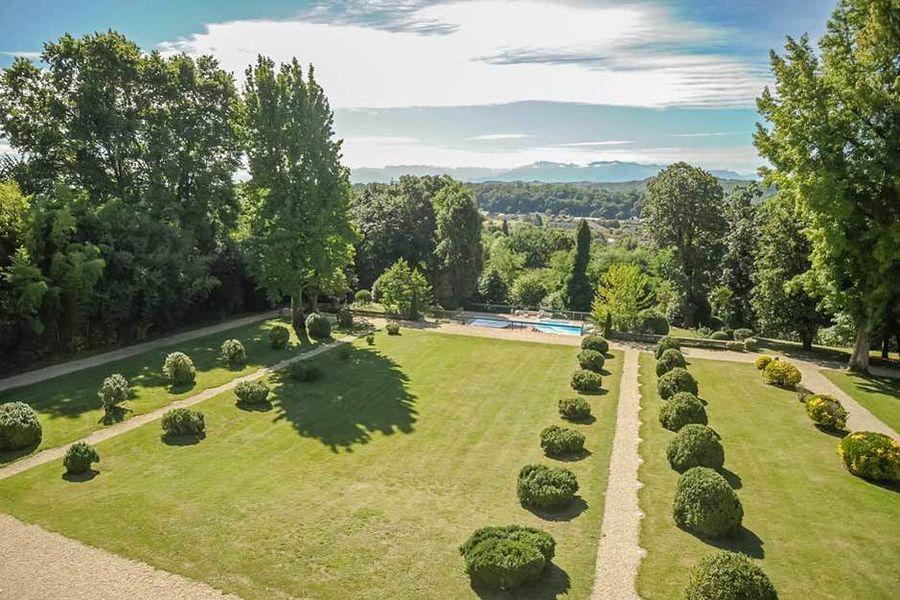 Villa Navarre - S (2)