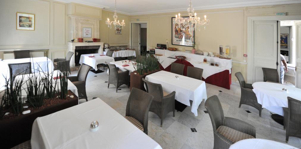 Villa Navarre - Restaurant