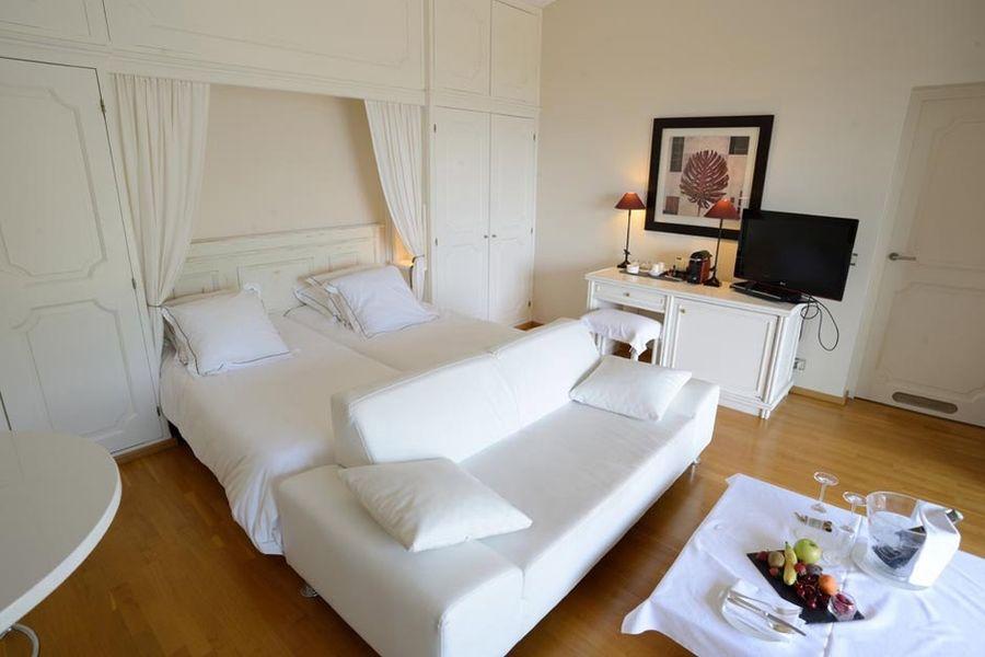 Les Bories & Spa - Chambre 6