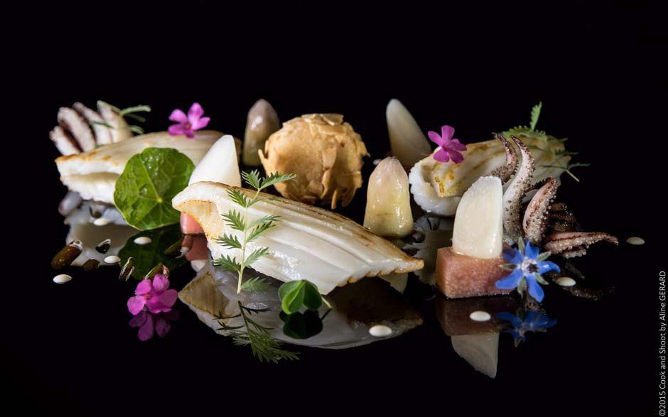 Les Bories & Spa - Proposition culinaire 2
