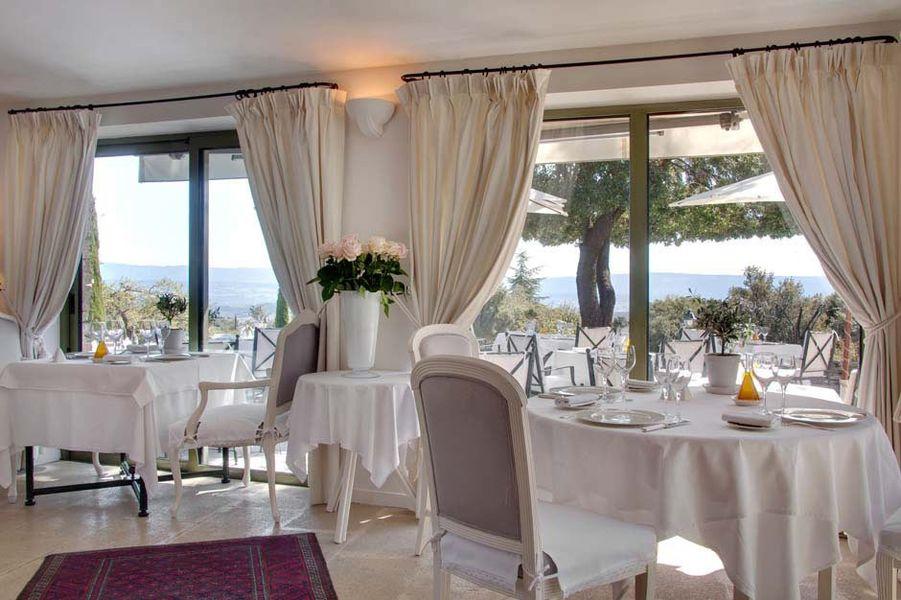 Les Bories & Spa - Restaurant