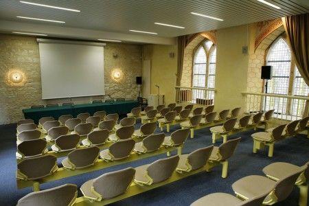 La Maison de Rhodes - Salle séminaire