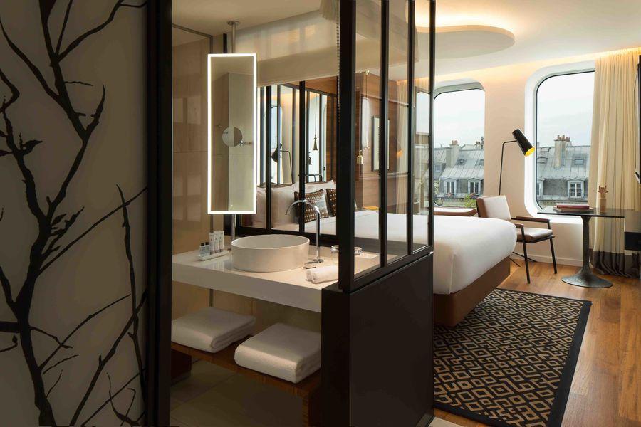 Renaissance Paris République Hotel ***** - Chambre 2