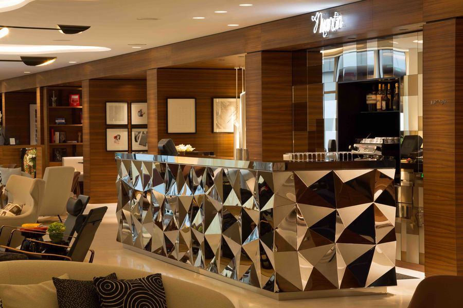 Renaissance Paris République Hotel ***** - Bar
