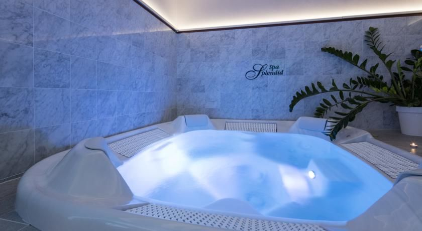 Hôtel Splendid Nice - Spa 1