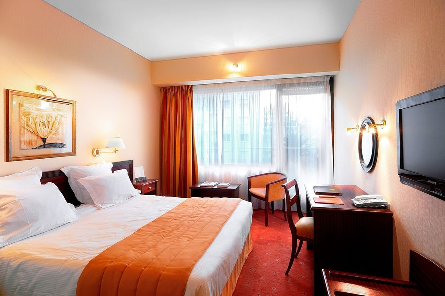 Hôtel Splendid Nice - Chambre 3