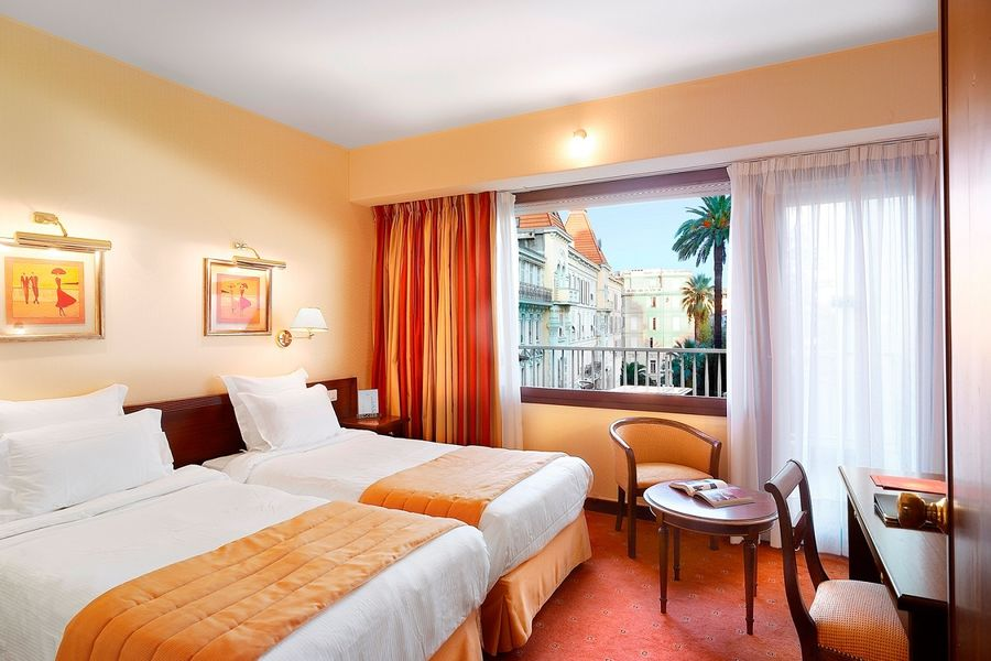 Hôtel Splendid Nice - Chambre 4