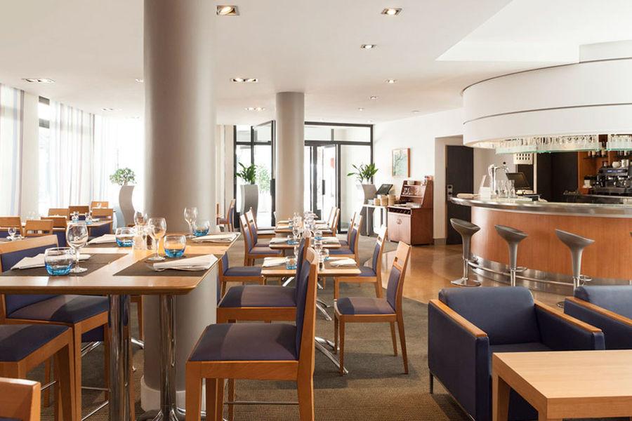NOVOTEL Paris Pont de Sevres SB - Salle de restaurant 2