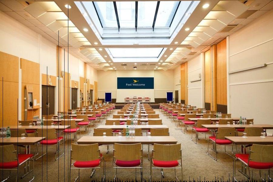 NOVOTEL Paris Pont de Sevres SB - Salle de séminaire 3