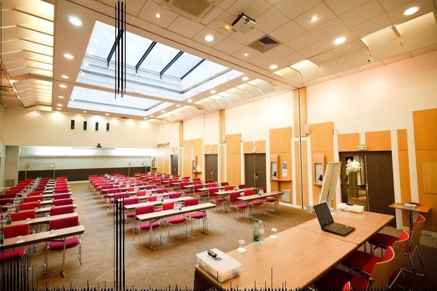 NOVOTEL Paris Pont de Sevres SB - Salle de séminaire 4