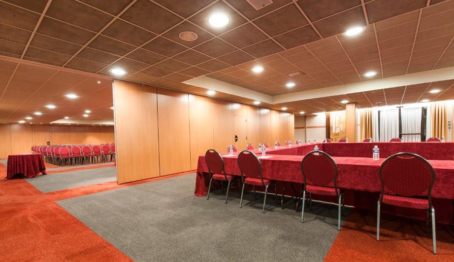 Casino Grand Cercle - Salon Lamartine 4