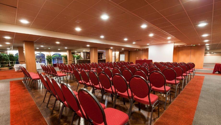 Casino Grand Cercle - Salon Lamartine 5