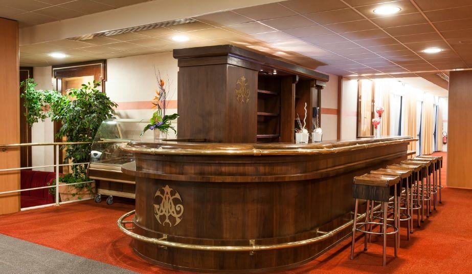Casino Grand Cercle - Salon Lamartine 6