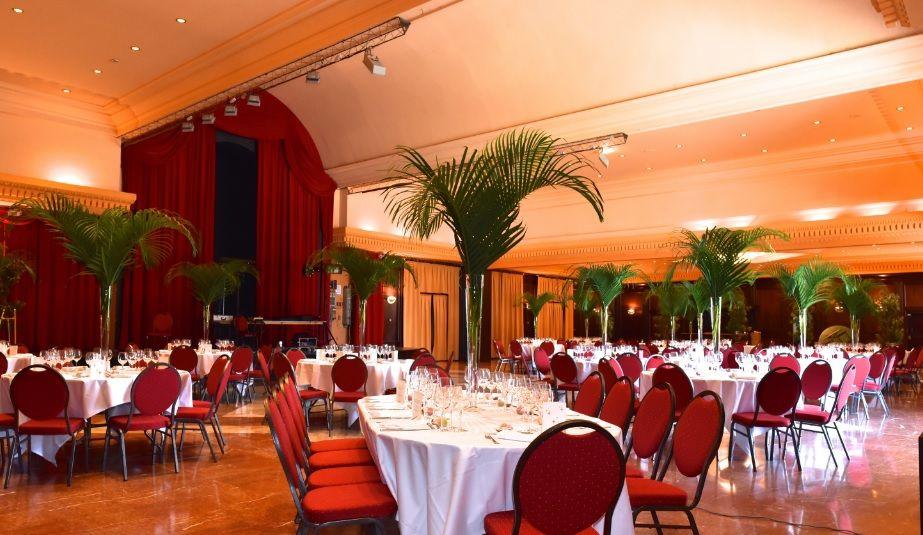 Casino Grand Cercle - Salon Victoria 5