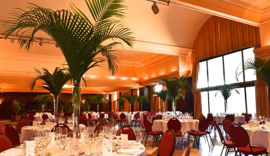 Casino Grand Cercle - Salon Victoria 7