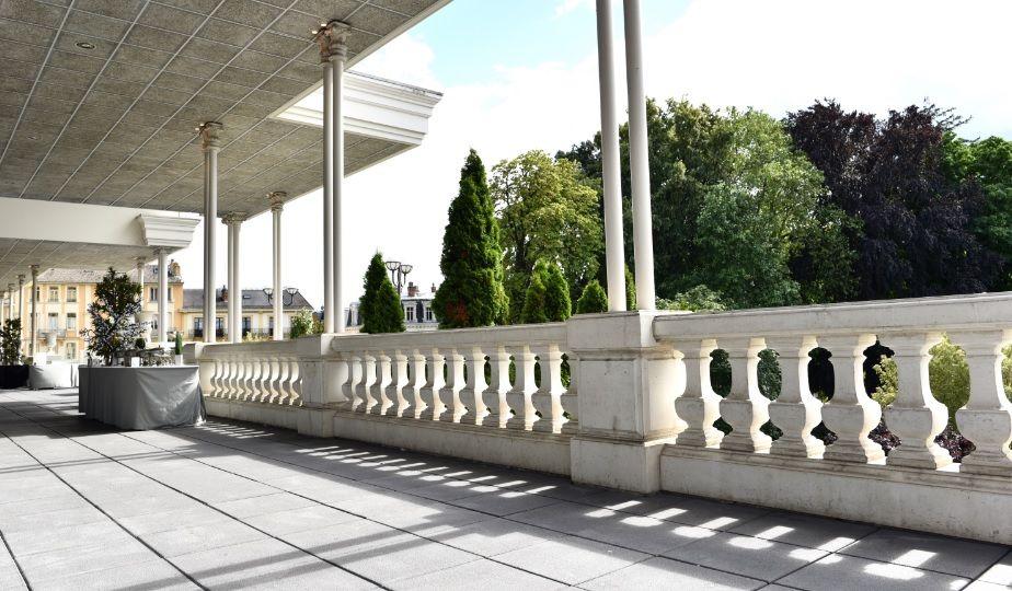 Casino Grand Cercle - Terrasse Victoria 7