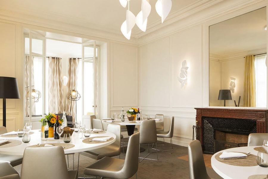 Novotel Saclay - Restaurant 2