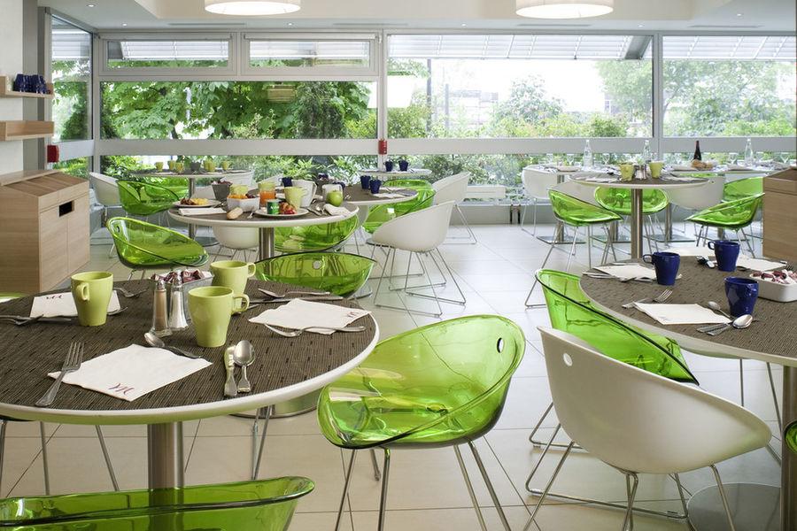 Mercure Vaugirard - Restaurant