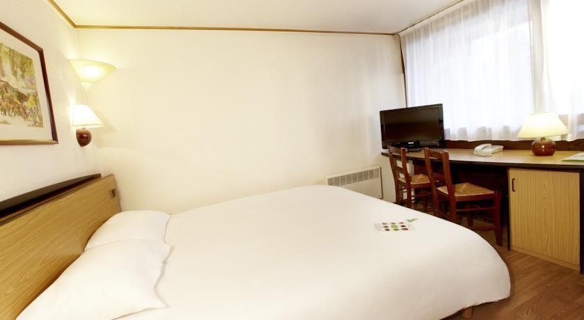 Hôtel Nancy Sud Vandoeuvre - Chambre