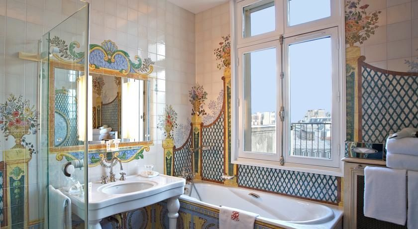 Raphael Hotel Paris 30
