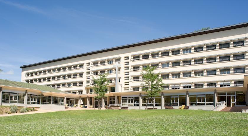 Hôtel Valpré *** 1