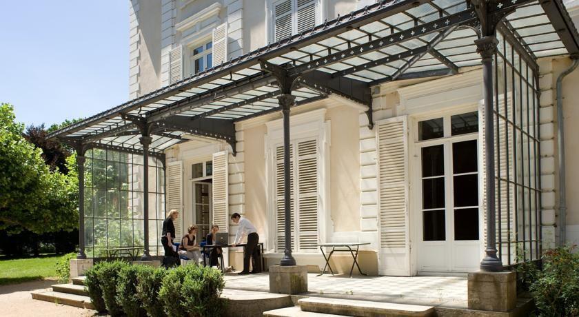 Hôtel Valpré *** 8