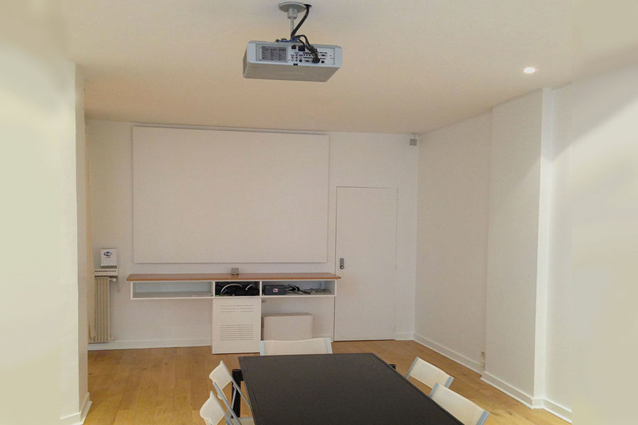 Next Moov - Studio 9