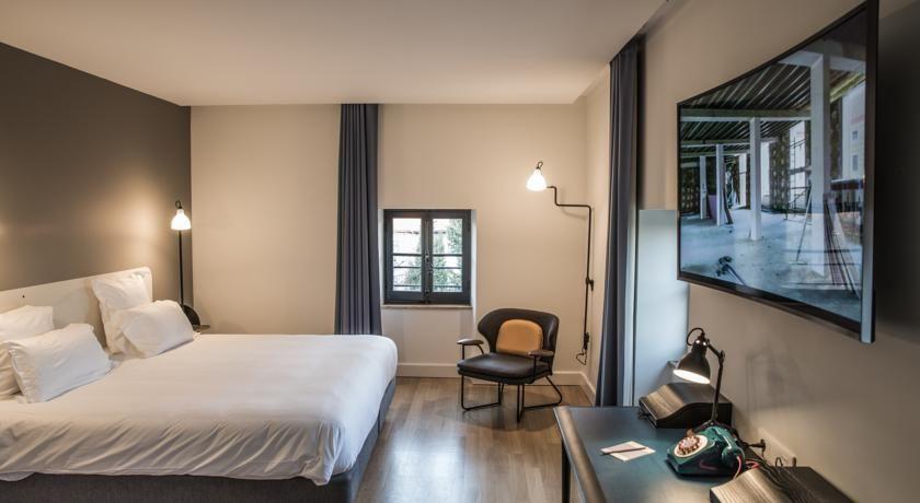 Fourvière Hôtel  4