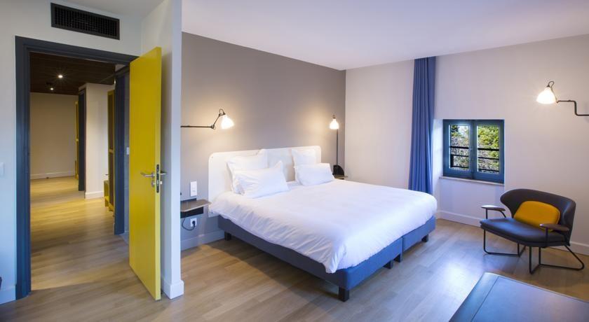 Fourvière Hôtel  6