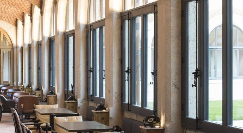 Fourvière Hôtel  11