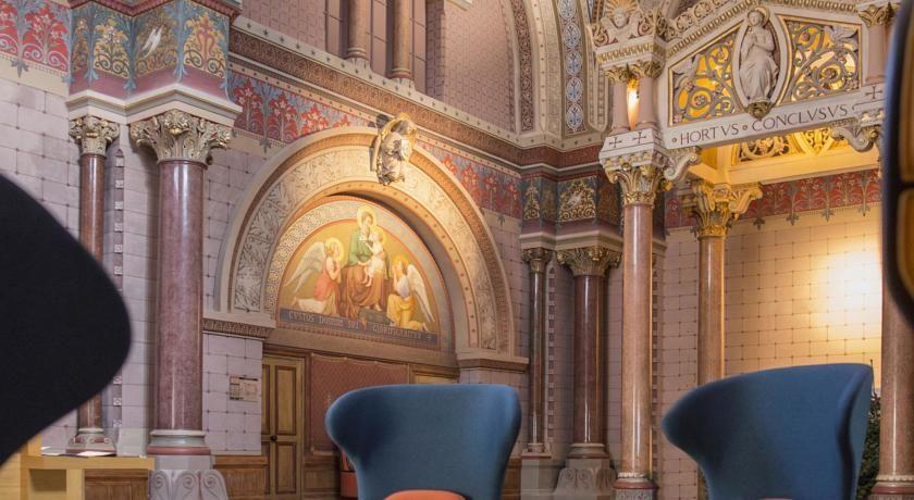 Fourvière Hôtel  36