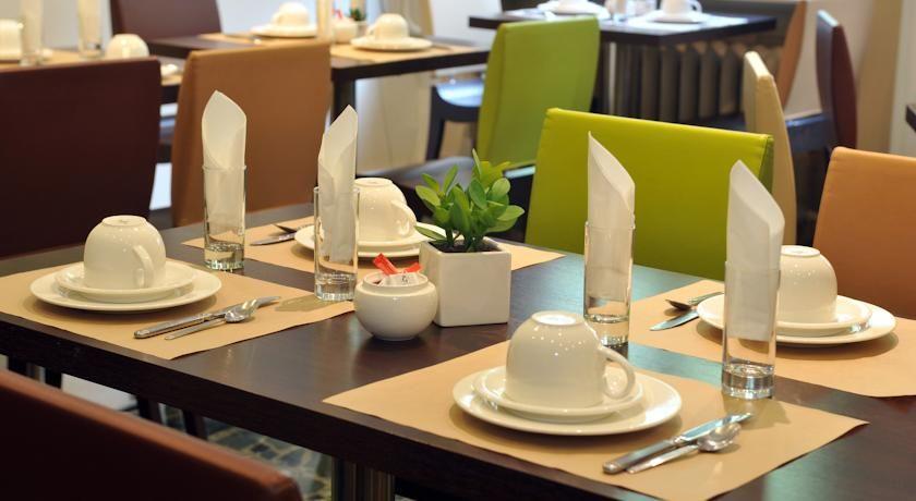 BEST WESTERN Hotel de Verdun *** 18