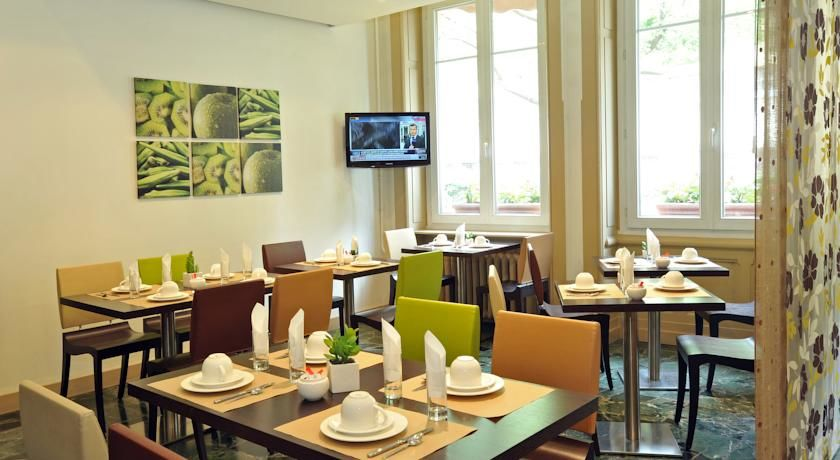 BEST WESTERN Hotel de Verdun *** 19