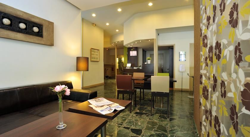 BEST WESTERN Hotel de Verdun *** 20