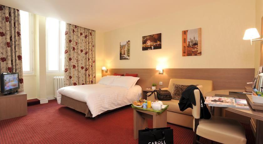 BEST WESTERN Hotel de Verdun *** 26
