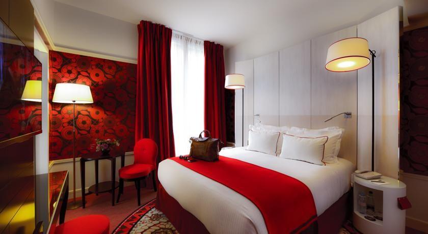 Hôtel Carlton Lyon MGALLERY **** 2