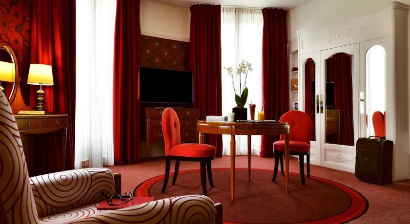 Hôtel Carlton Lyon MGALLERY **** 7