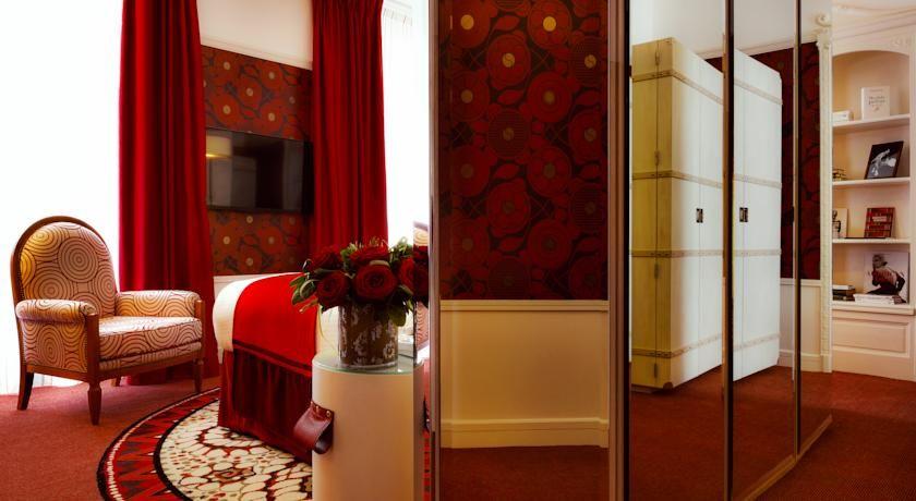 Hôtel Carlton Lyon MGALLERY **** 9
