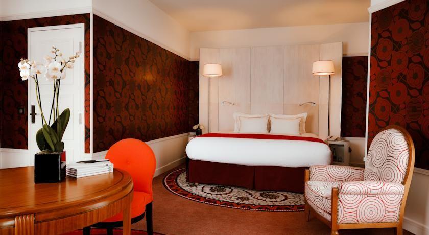 Hôtel Carlton Lyon MGALLERY **** 10