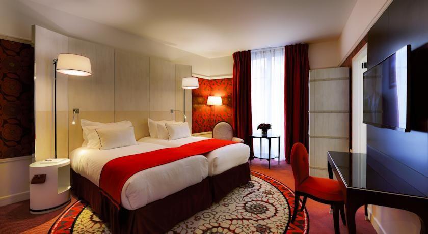 Hôtel Carlton Lyon MGALLERY **** 11