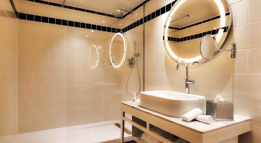 Hôtel Carlton Lyon MGALLERY **** 13